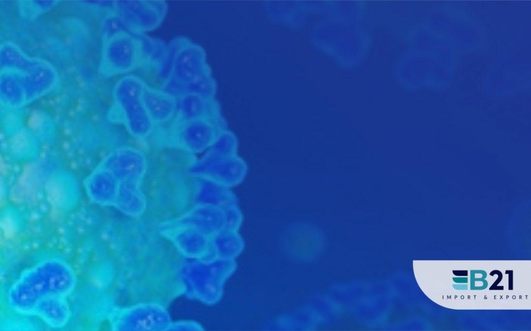 9 medidas do governo para a crise do coronavírus