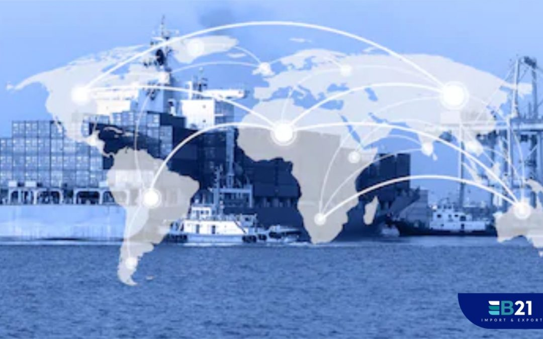 International agreements in the export process